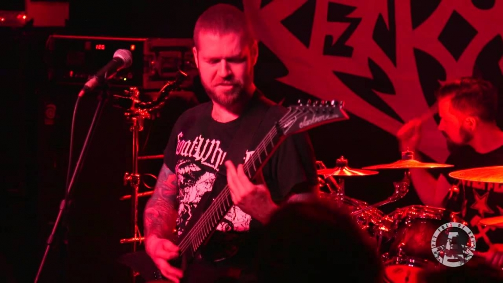 Live at Saint Vitus Bar, Mar. 17th, 2016